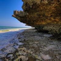 ZANZIBAR-The Rock & Sunset Beach